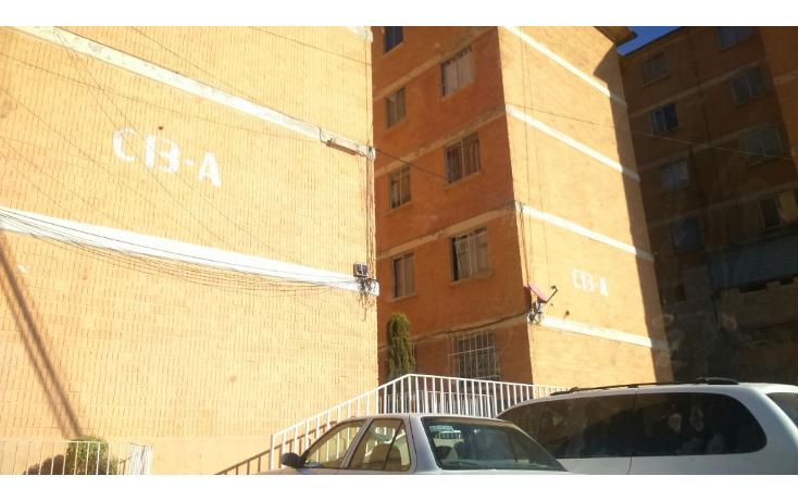 Foto de casa en venta en  , progreso industrial, nicolás romero, méxico, 1291595 No. 01