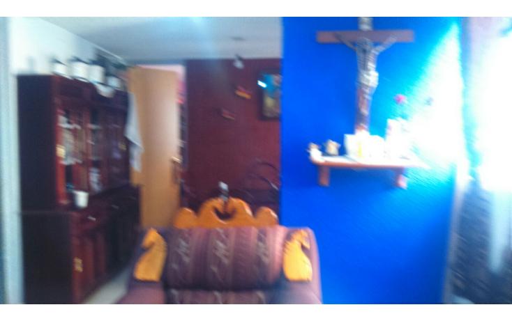 Foto de casa en venta en  , progreso industrial, nicolás romero, méxico, 1291595 No. 04