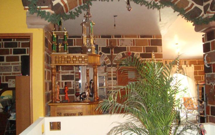 Foto de casa en venta en  , progreso industrial, nicolás romero, méxico, 1711500 No. 10