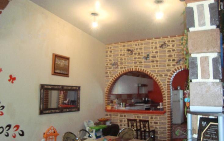 Foto de casa en venta en  , progreso industrial, nicolás romero, méxico, 1711500 No. 16