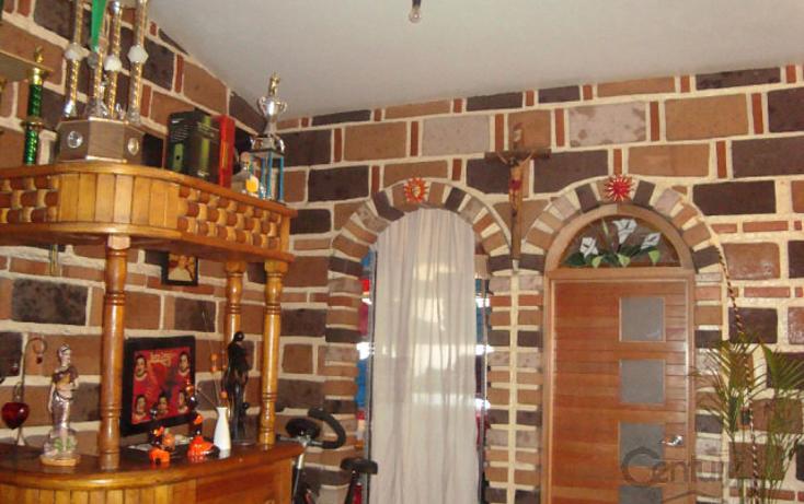Foto de casa en venta en  , progreso industrial, nicolás romero, méxico, 1711500 No. 18