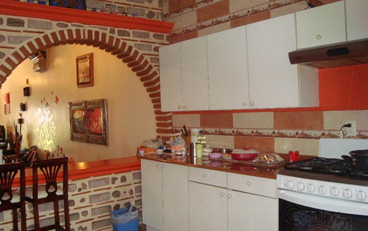 Foto de casa en venta en  , progreso industrial, nicolás romero, méxico, 1711500 No. 20
