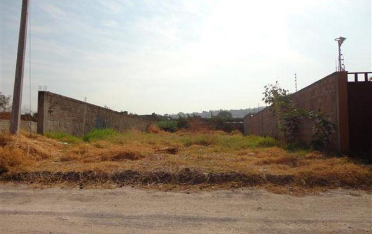 Foto de terreno habitacional en venta en , progreso, jiutepec, morelos, 1105345 no 01