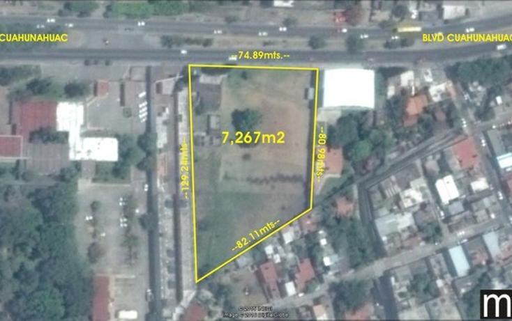 Foto de terreno habitacional en venta en, progreso, jiutepec, morelos, 1546434 no 01