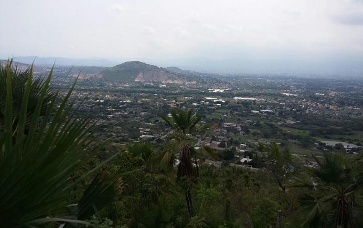Foto de terreno habitacional en venta en  , progreso, jiutepec, morelos, 1862442 No. 01