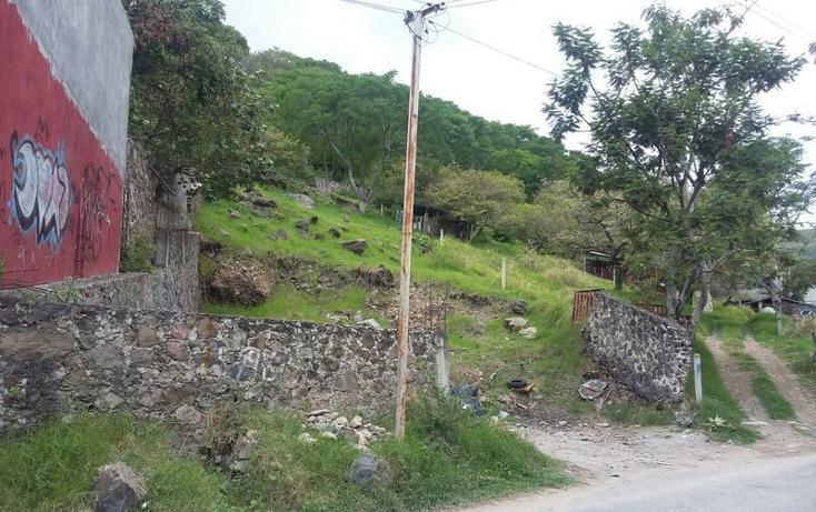 Foto de terreno habitacional en venta en  , progreso, jiutepec, morelos, 1862442 No. 09