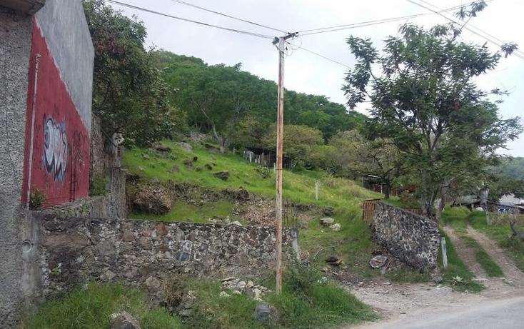 Foto de terreno habitacional en venta en  , progreso, jiutepec, morelos, 1862442 No. 11