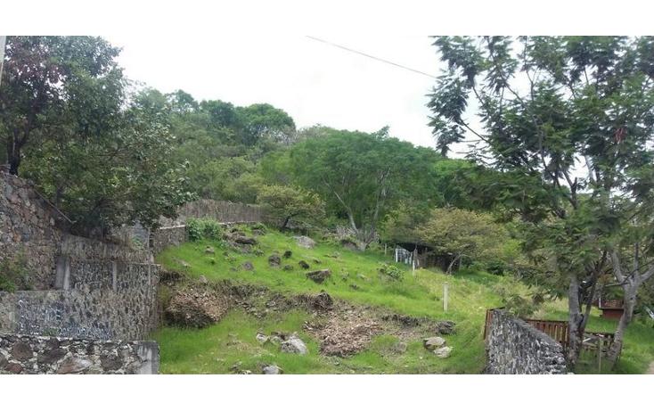 Foto de terreno habitacional en venta en  , progreso, jiutepec, morelos, 1862442 No. 12