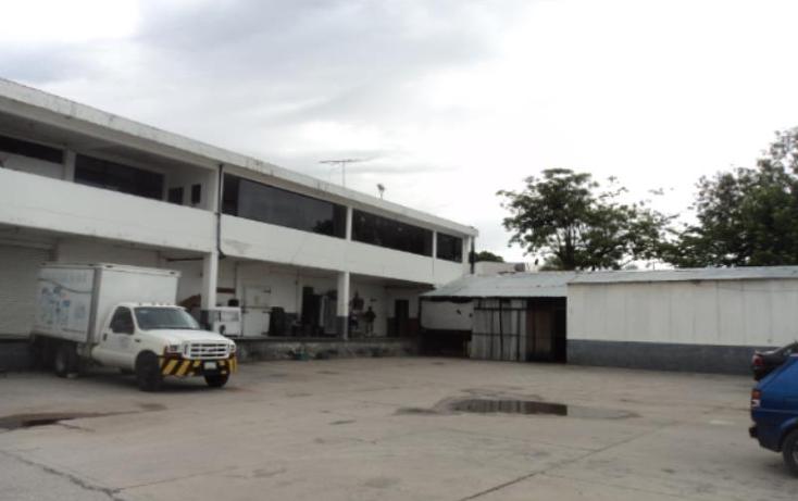 Foto de nave industrial en renta en  , progreso, jiutepec, morelos, 501858 No. 02
