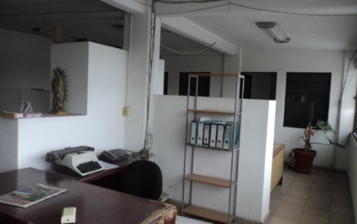 Foto de nave industrial en renta en  , progreso, jiutepec, morelos, 501858 No. 10