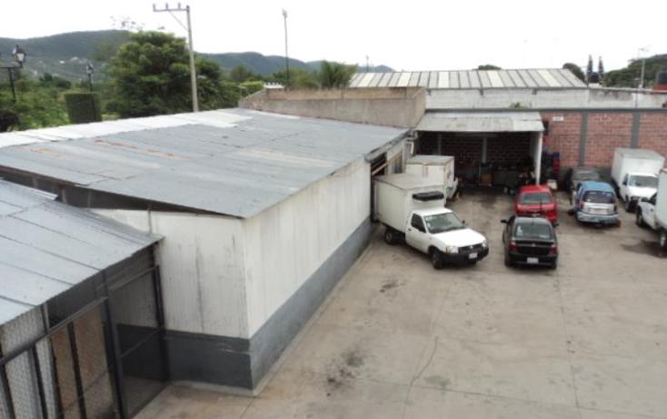 Foto de nave industrial en renta en  , progreso, jiutepec, morelos, 501858 No. 11