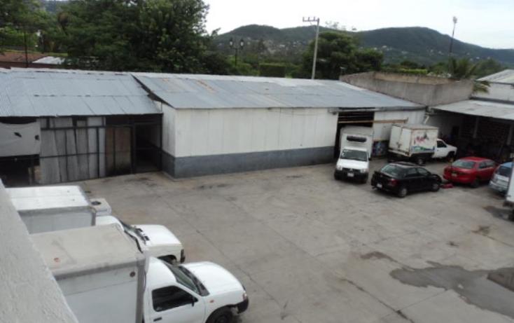 Foto de nave industrial en renta en  , progreso, jiutepec, morelos, 501858 No. 12