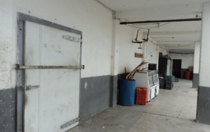 Foto de nave industrial en renta en  , progreso, jiutepec, morelos, 501858 No. 15
