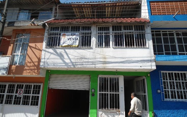 Foto de casa en venta en  , progreso macuiltepetl, xalapa, veracruz de ignacio de la llave, 1108687 No. 02