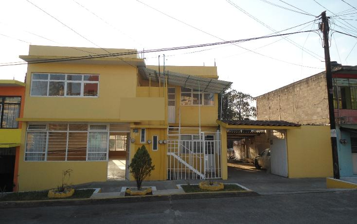 Foto de casa en venta en  , progreso macuiltepetl, xalapa, veracruz de ignacio de la llave, 1121551 No. 01