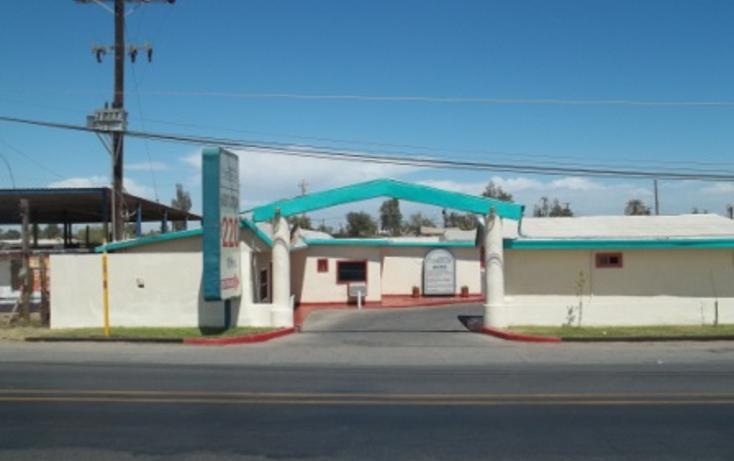 Foto de edificio en venta en  , progreso, mexicali, baja california, 1265405 No. 02