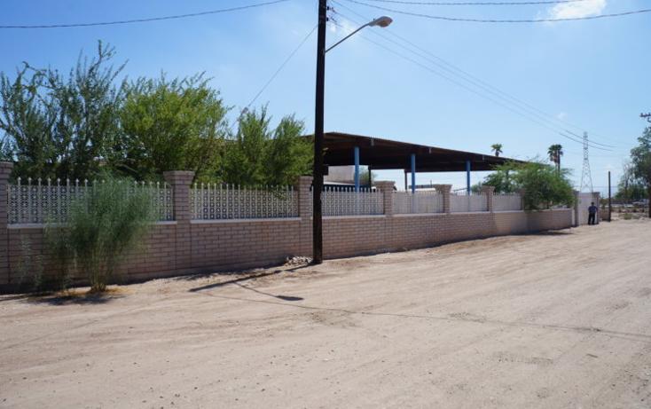 Foto de nave industrial en venta en  , progreso, mexicali, baja california, 1378869 No. 01