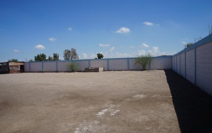 Foto de nave industrial en venta en  , progreso, mexicali, baja california, 1378869 No. 02