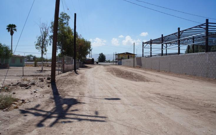 Foto de nave industrial en venta en  , progreso, mexicali, baja california, 1378869 No. 04