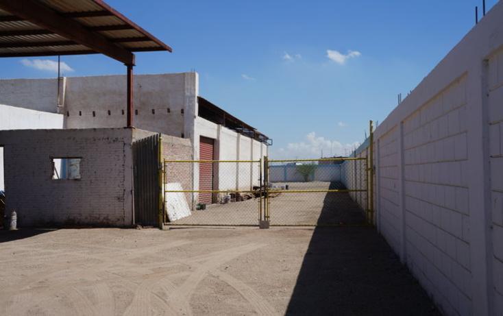 Foto de nave industrial en venta en  , progreso, mexicali, baja california, 1378869 No. 05