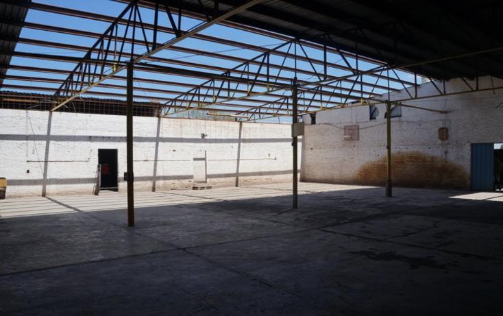 Foto de nave industrial en venta en  , progreso, mexicali, baja california, 1378869 No. 07
