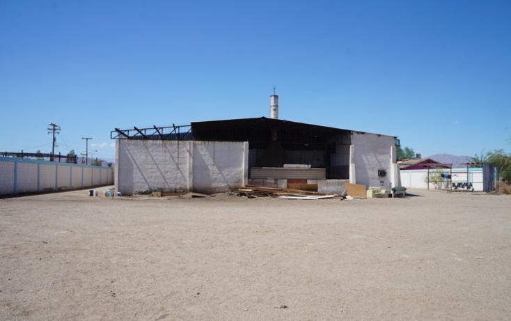 Foto de nave industrial en venta en  , progreso, mexicali, baja california, 1378869 No. 08