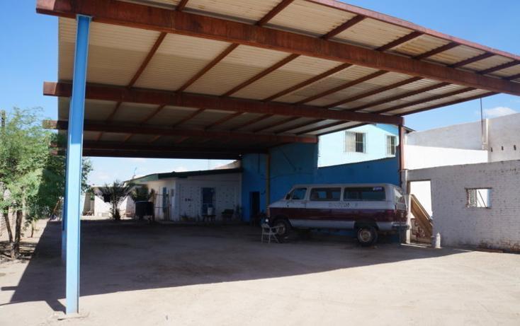Foto de nave industrial en venta en  , progreso, mexicali, baja california, 1378869 No. 09