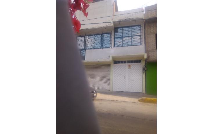Foto de casa en venta en  , progreso nacional, gustavo a. madero, distrito federal, 1452907 No. 02