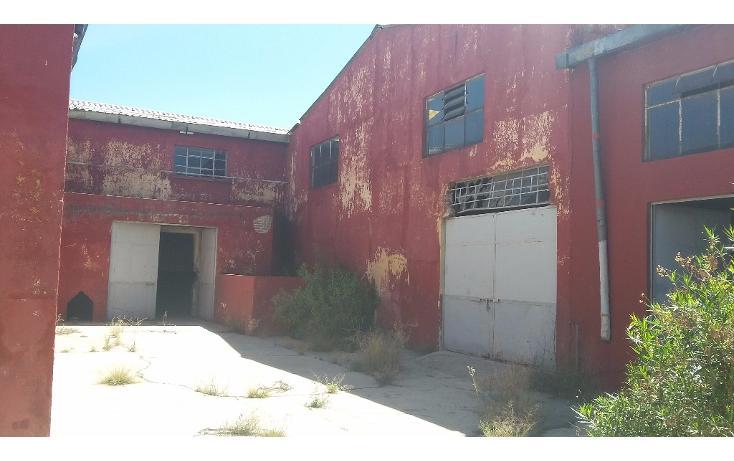 Foto de nave industrial en venta en progreso norte 56 , santa ana chiautempan centro, chiautempan, tlaxcala, 1714128 No. 09