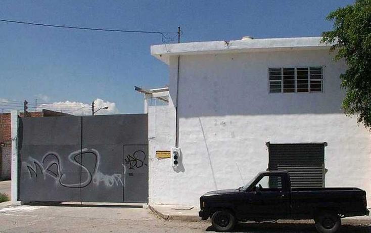 Foto de nave industrial en venta en  , progreso, san luis potosí, san luis potosí, 1985302 No. 04