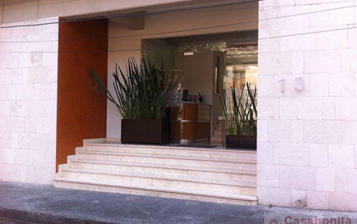 Foto de departamento en renta en, progreso tizapan, álvaro obregón, df, 1742591 no 02