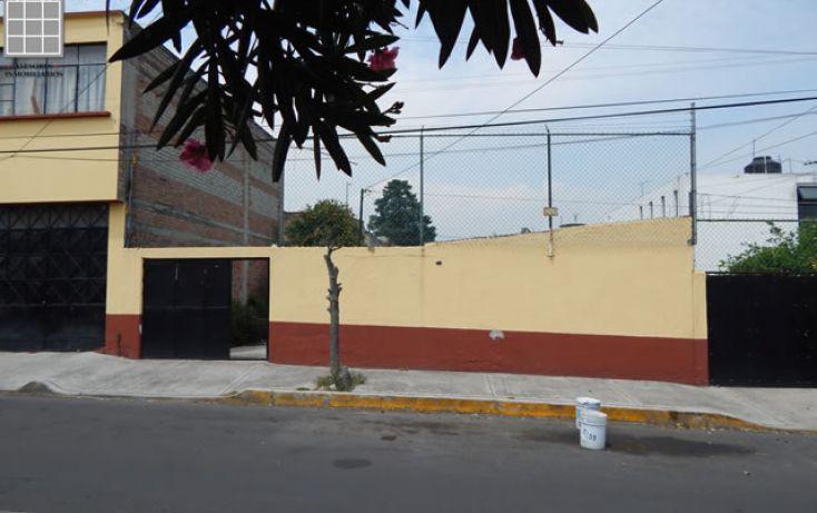 Foto de terreno habitacional en venta en, progreso tizapan, álvaro obregón, df, 1894170 no 01