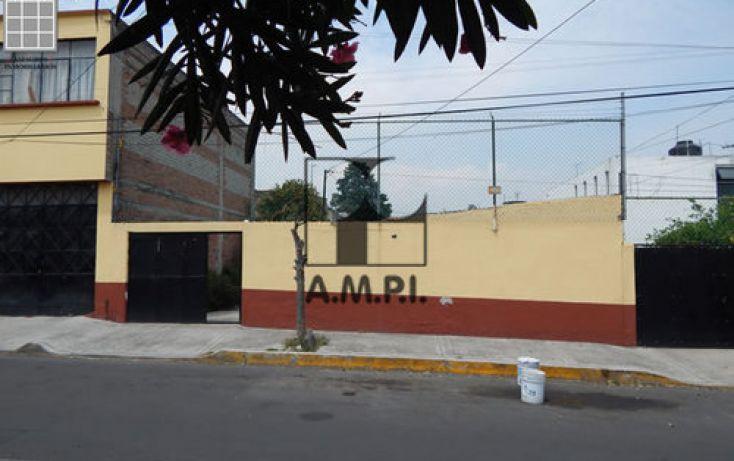 Foto de terreno habitacional en venta en, progreso tizapan, álvaro obregón, df, 2026651 no 01