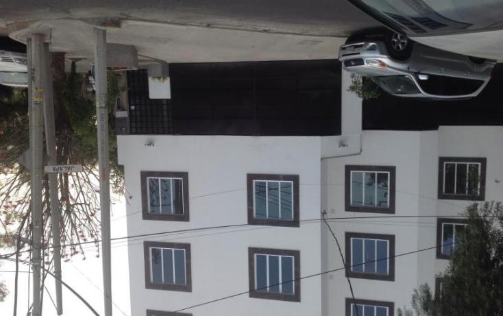 Foto de departamento en renta en, progreso tizapan, álvaro obregón, df, 613565 no 15