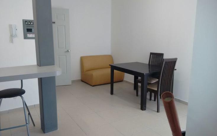 Foto de departamento en renta en  , progreso tizapan, álvaro obregón, distrito federal, 1343987 No. 04