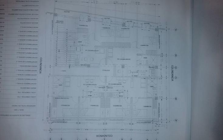 Foto de departamento en renta en  , progreso tizapan, ?lvaro obreg?n, distrito federal, 1409759 No. 08