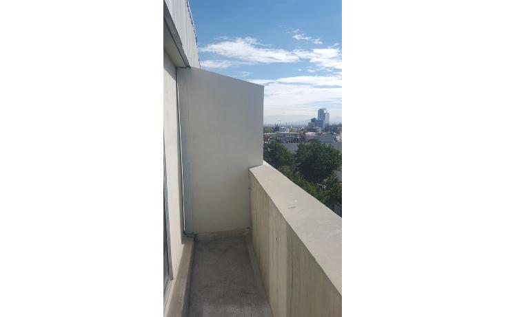 Foto de departamento en renta en  , progreso tizapan, álvaro obregón, distrito federal, 1409763 No. 05