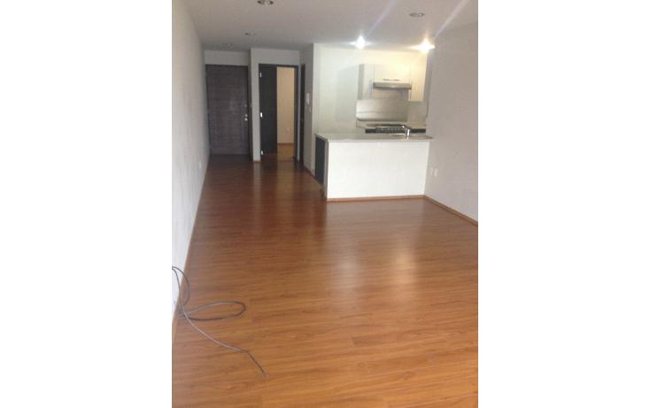 Foto de departamento en venta en  , progreso tizapan, álvaro obregón, distrito federal, 1632474 No. 02