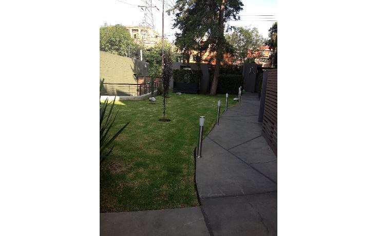 Foto de departamento en venta en  , progreso tizapan, álvaro obregón, distrito federal, 1632474 No. 07