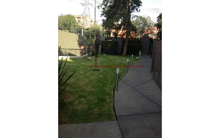Foto de departamento en venta en  , progreso tizapan, álvaro obregón, distrito federal, 1632474 No. 09