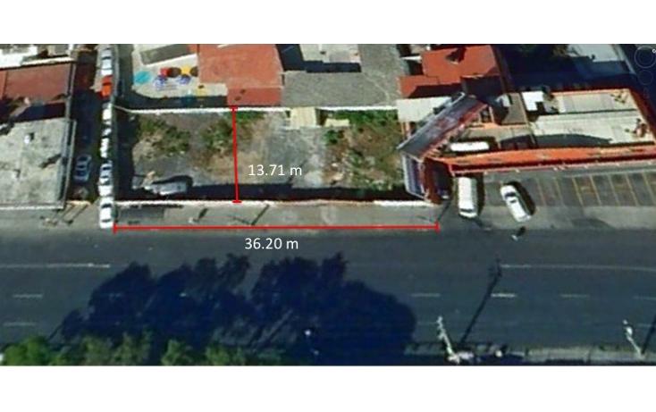 Foto de terreno habitacional en venta en  , progreso tizapan, ?lvaro obreg?n, distrito federal, 1875100 No. 02