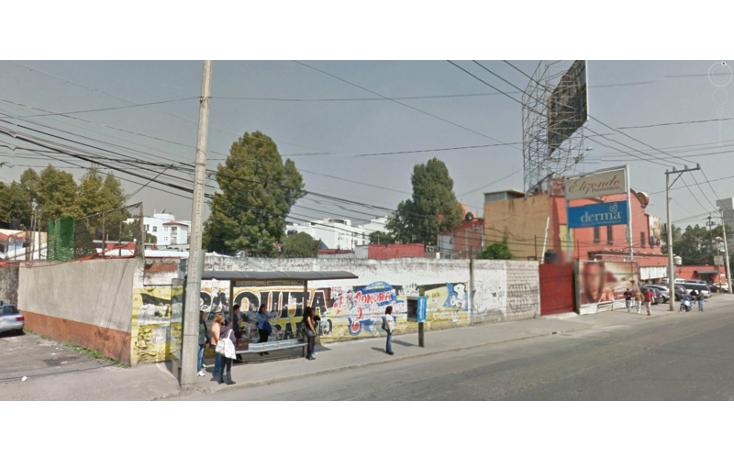 Foto de terreno habitacional en venta en  , progreso tizapan, ?lvaro obreg?n, distrito federal, 1875100 No. 04
