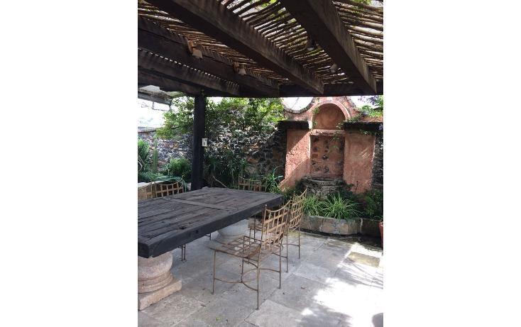 Foto de casa en renta en  , progreso tizapan, álvaro obregón, distrito federal, 976787 No. 03