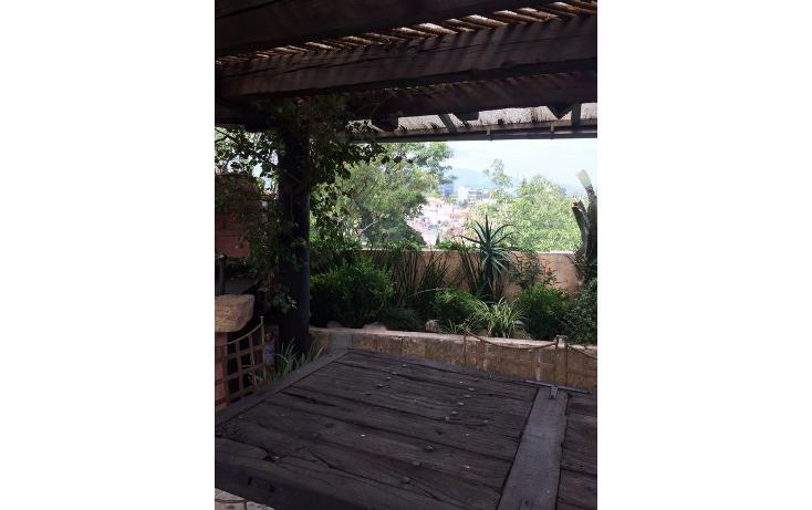 Foto de casa en renta en  , progreso tizapan, álvaro obregón, distrito federal, 976787 No. 05