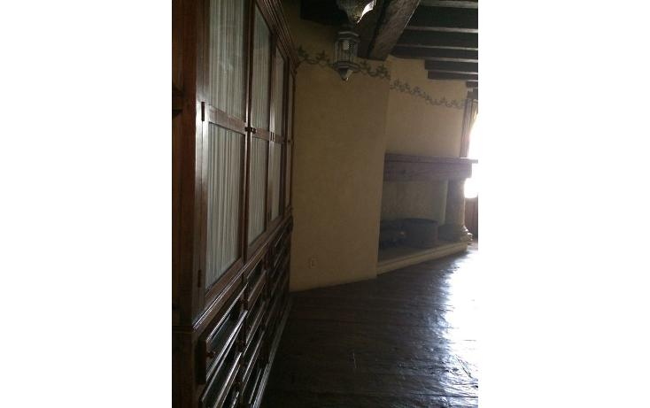 Foto de casa en renta en  , progreso tizapan, álvaro obregón, distrito federal, 976787 No. 06