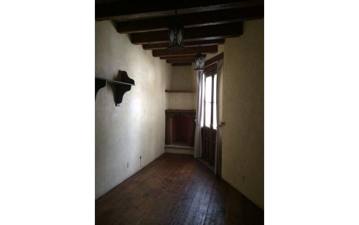 Foto de casa en renta en  , progreso tizapan, álvaro obregón, distrito federal, 976787 No. 08