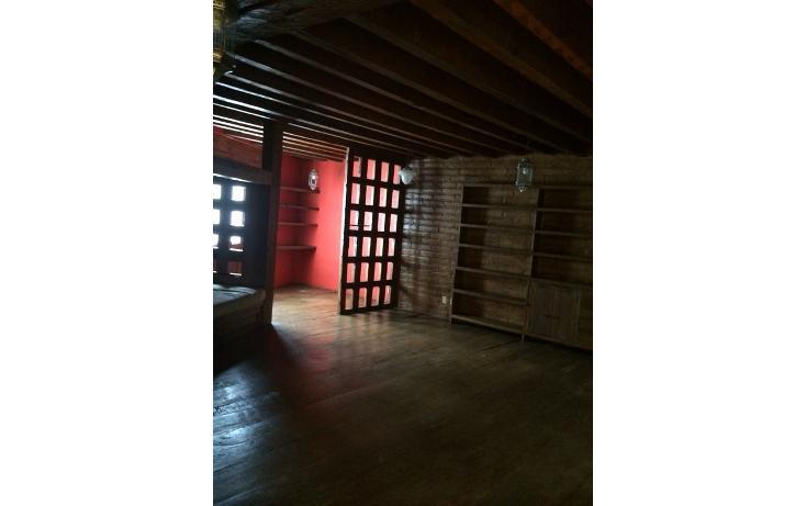 Foto de casa en renta en  , progreso tizapan, álvaro obregón, distrito federal, 976787 No. 10