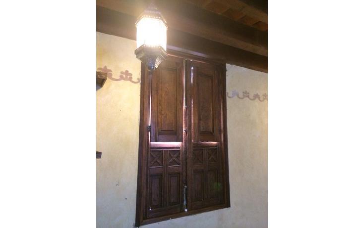 Foto de casa en renta en  , progreso tizapan, álvaro obregón, distrito federal, 976787 No. 11