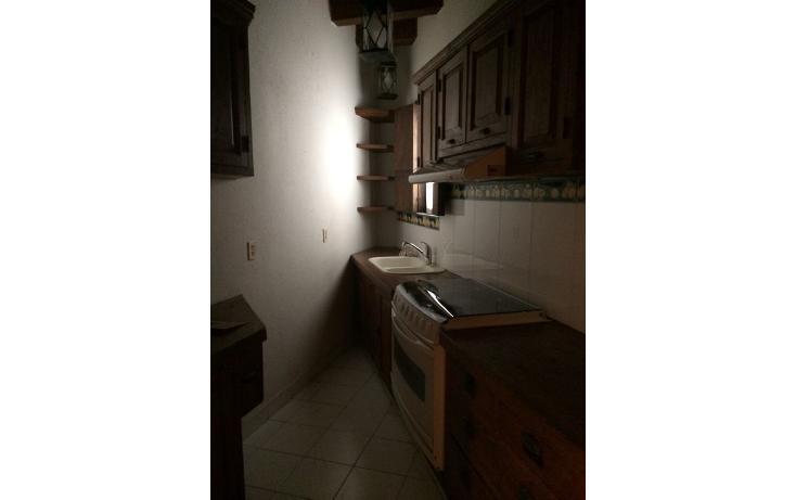 Foto de casa en renta en  , progreso tizapan, álvaro obregón, distrito federal, 976787 No. 12