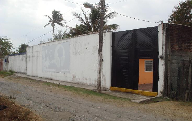 Foto de casa en renta en  , progreso, veracruz, veracruz de ignacio de la llave, 1081067 No. 01